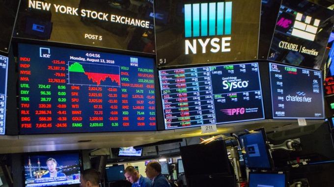 美銀美林:標普500流動性風險可能加深美股賣壓(圖:AFP)