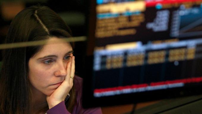 美企和股東第3季大肆賣股 回購金額創2年新低(圖:AFP)