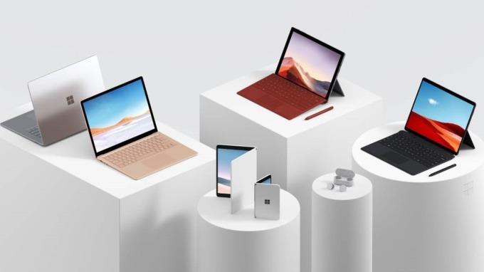 〈微軟新品發布〉折疊行動裝置吸睛 新日興、兆利營運添動能