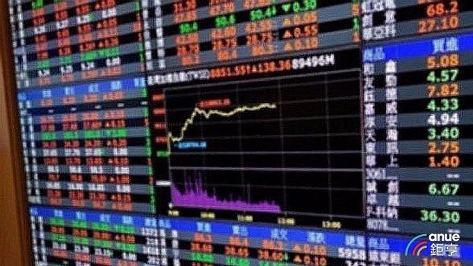 三大法人賣超111.47億元1個月最多 外資賣超鴻海逾萬張