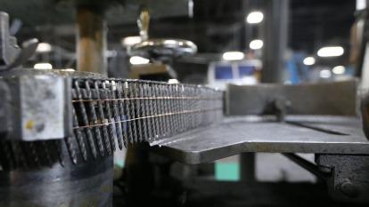 美國上訴法院裁定 台灣鋼釘反傾銷稅率商務部應重訂(圖:AFP)