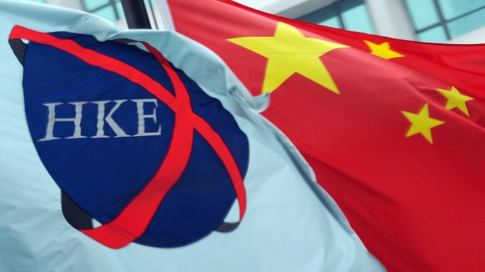 價格不對不賣 倫交所股東:港交所請報價漲兩成再談(圖片:AFP)