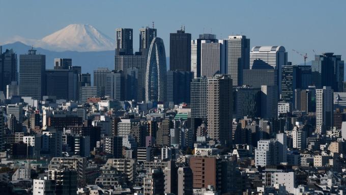 安聯砸1300億日圓 在日本買下約80棟租賃住宅。(圖片:AFP)