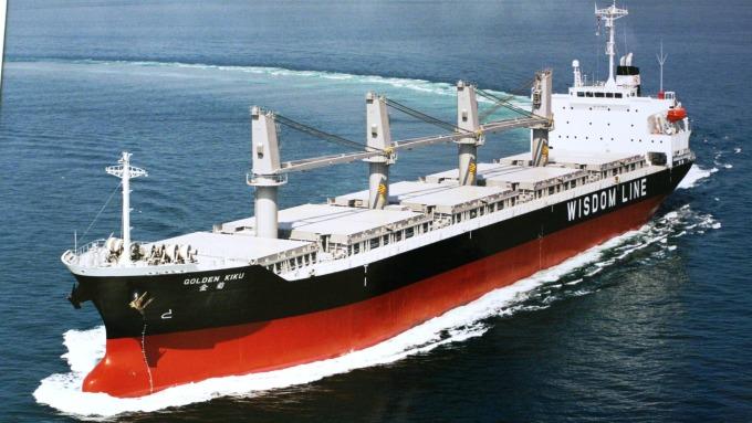 BDI周跌逾1成 惟Q4旺季有撐 海岬型船舶運價伺機反彈