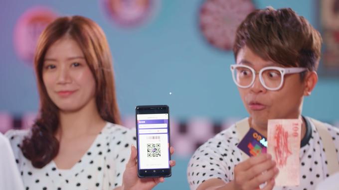 女力消費驚人!HAPPY GO Pay支付金額居冠 平均「嗶」破2600元
