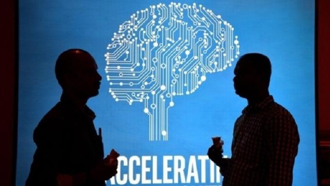 中國AI發展有隱憂 過度重視資安(圖片:AFP)