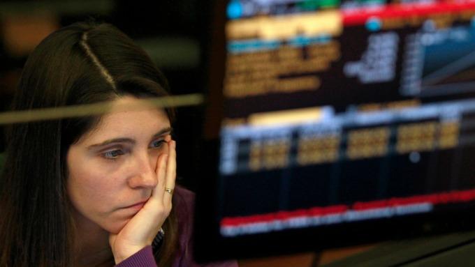 美國經濟正在趨緩 景順:貿易戰停止才可挽救(圖:AFP)