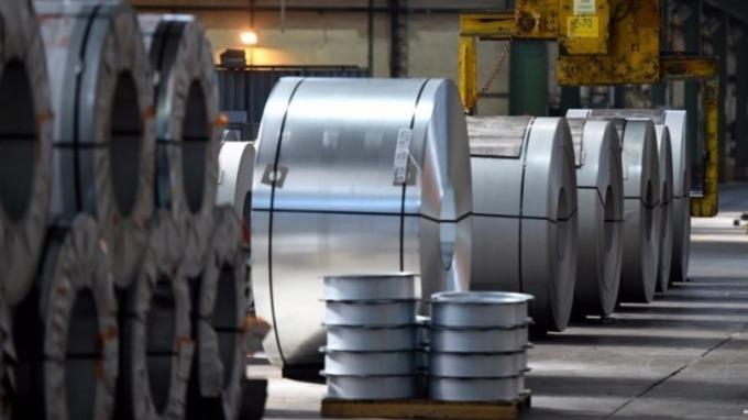寶武集團:中國鋼鐵業大整併不會停(圖片:AFP)