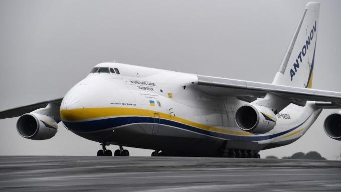 貨運蕭條!全球航空貨運價降至4年新低 (圖片:AFP)