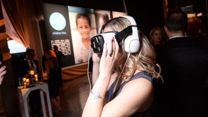 蘋果通過新專利:今年度第三項涉及眼動追蹤專利  (圖片:AFP)