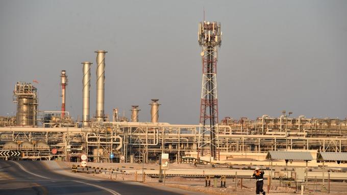 原油需求下滑帶來恐懼更加強烈 (圖:AFP)