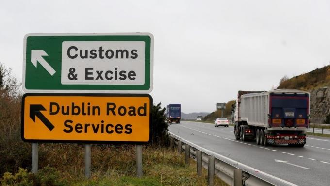 傳歐盟準備對英國脫歐作出重大讓步?歐盟否認 (圖:AFP)