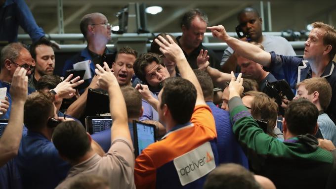 法興分析師:企業毛利率遭侵蝕 恐讓美國2020年陷入衰退 (圖:AFP)