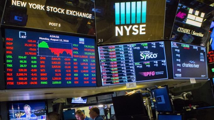 美銀美林:小型股未來10年表現將超越大型股(圖:AFP)