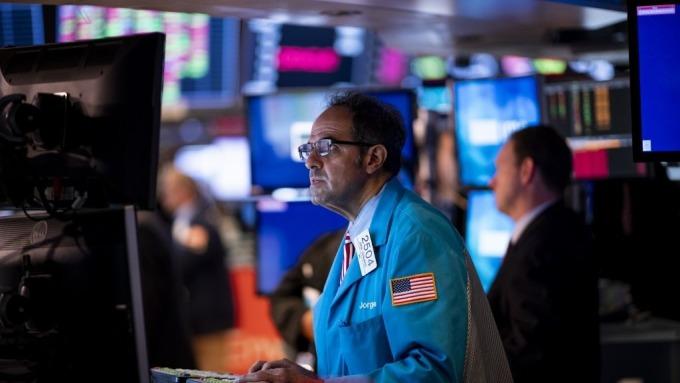 2008金融風暴神準分析師:今年底美股大跌將無法避免  (圖:AFP)
