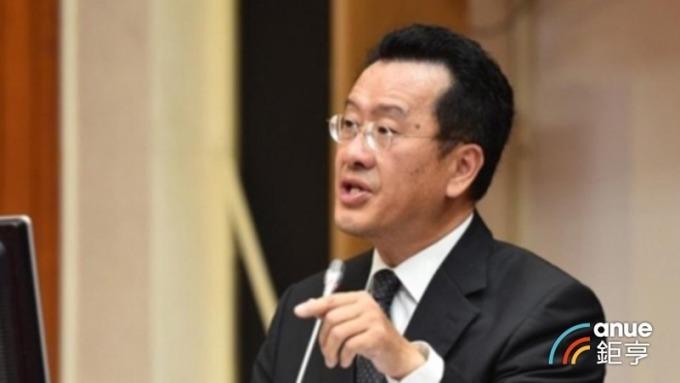 台灣金融市場若想取代香港 顧立雄點名三劣勢。(鉅亨網資料照)