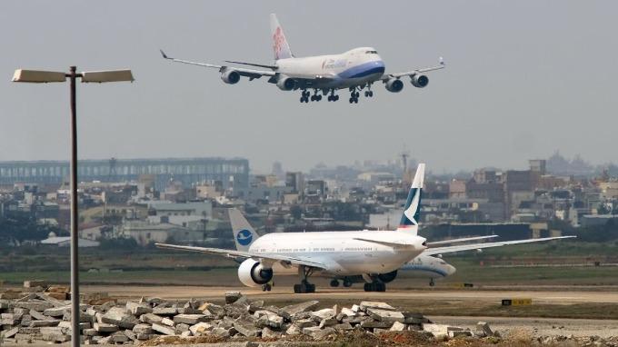 榮剛航太訂單能見度佳,推升營運表現。(示意圖:AFP)