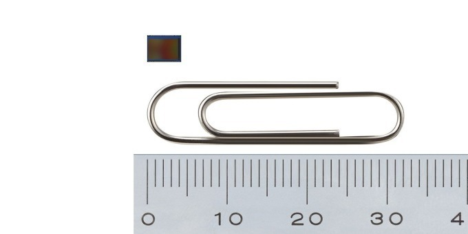 ISOCELL Slim GH1 (圖片來源:Samsung Electronics)