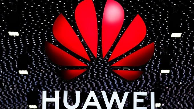 不受美國禁令影響 華為5G贏得半數歐洲客戶(圖片:AFP)