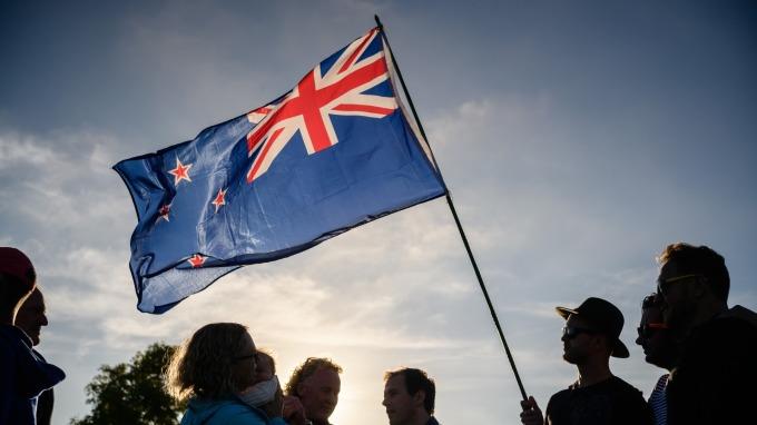 紐幣還有更低點?紐西蘭央行再放降息預期  (圖片:AFP)