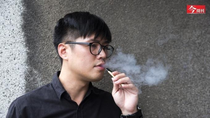 美國神秘肺病隨「電子煙」悄悄瀰漫開來...這種「危險」台灣為何管不動?(圖:今周刊提供)