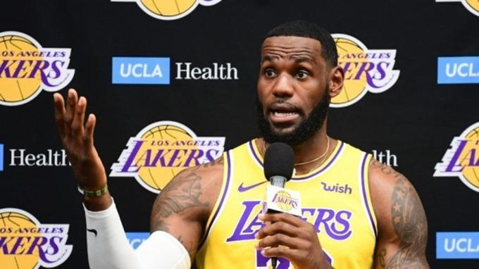 30年統戰成果毀於一顆籃球,中國為何不敢對NBA下重手?。(圖:AFP)