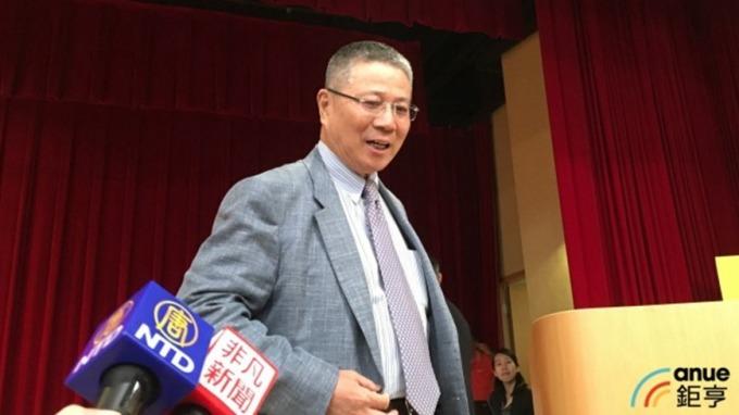 緯創董事長林憲銘。(鉅亨網資料照)