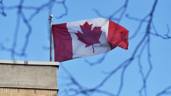 加拿大9月通膨持穩1.9% 本月降息希望又破滅  (圖:AFP)