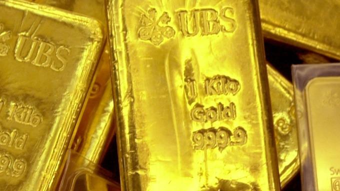 美9月零售銷售萎靡 英國有望脫歐 黃金收高 鈀金創紀錄(圖片:AFP)