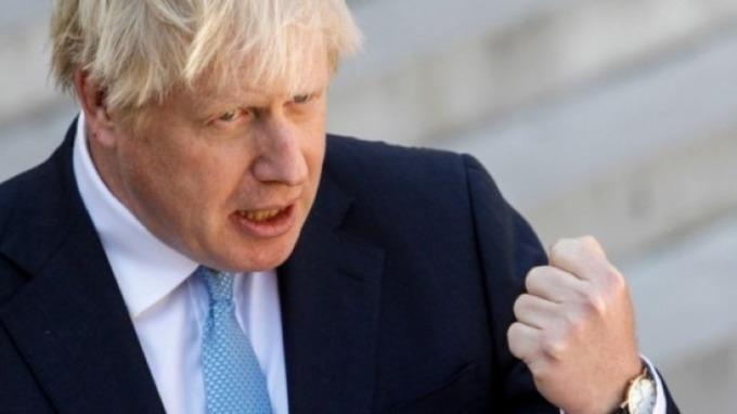 歐盟與英國達成脫歐協議!英鎊狂刷5個月新高 (圖片:APP)