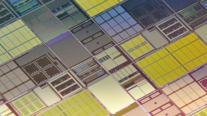 IC Insights:10nm以下先進製程快速成長 估2023年佔比將升至25% (圖片:AFP)