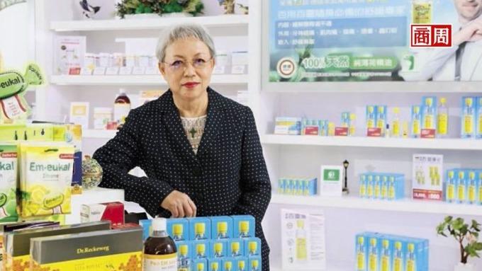 揭密》永福樓新租客烏龍傳聞主角 護理師變百靈油女王。(圖:商業周刊)