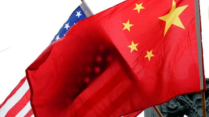 亞投行行長:中美貿易戰恐將損害亞洲國家及債務可持續性(圖片:AFP)