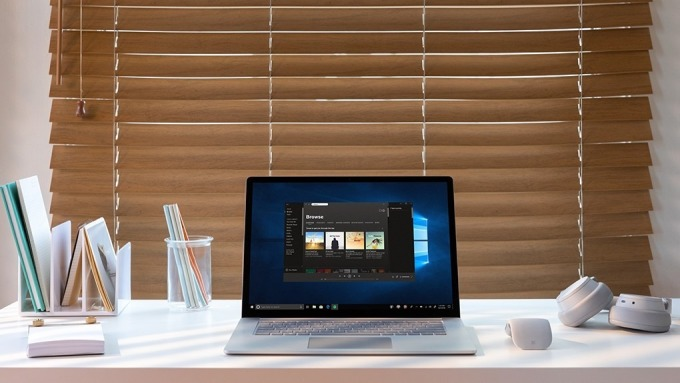 微軟Win7停止更新倒數,可望再掀商用電腦換機潮。(圖:微軟提供)
