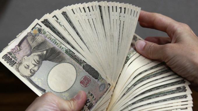 投機者看跌日圓 整體情緒由多轉空(圖片:AFP)