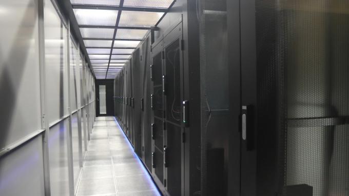 AI、5G掀起「雲」計算產業需求(圖片:AFP)