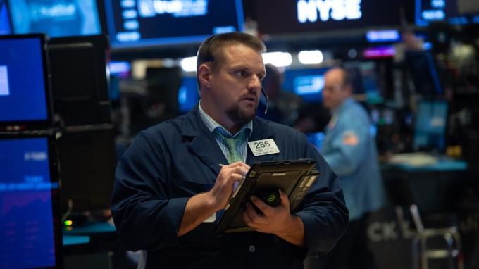 今年市場的主要驅動力?高盛:當然是聯準會(圖片:AFP)