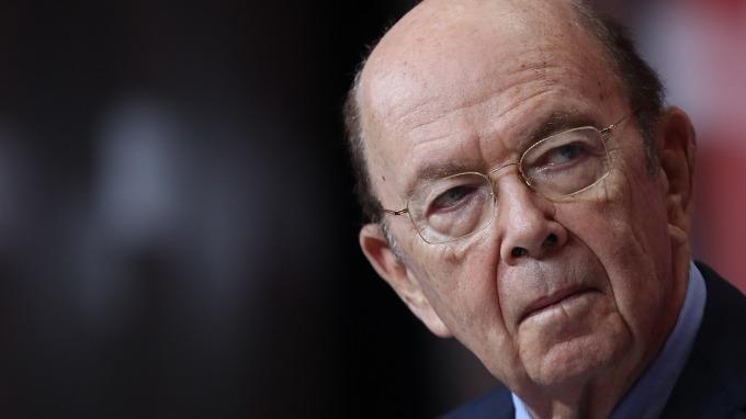 美商務部長:美中下月不一定非得簽署階段性協議  (圖片:AFP)