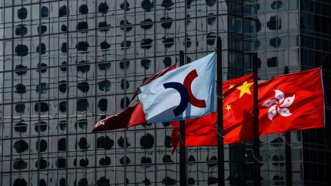 【馮冠華專欄】留意中資券商股(圖片:AFP)