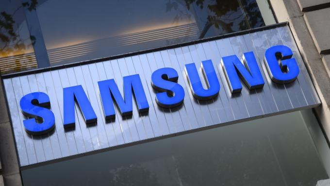 三星:將發布新Exynos處理器 明日Samsung Tech Day揭曉 (圖片:AFP)