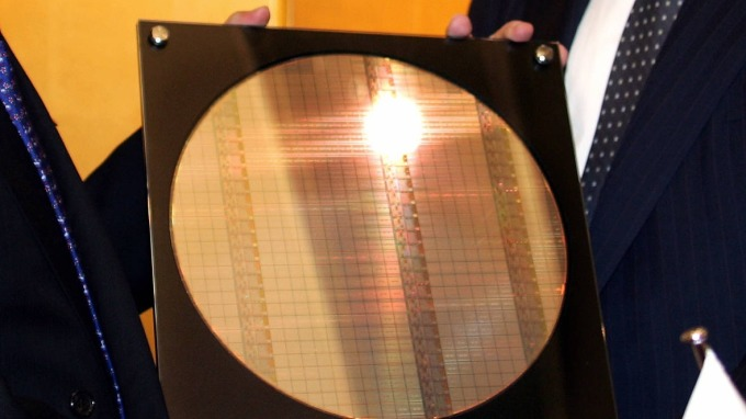 半導體設備廠Lam Research Q1營收、獲利優預期 股價大漲6%  (圖片:AFP)