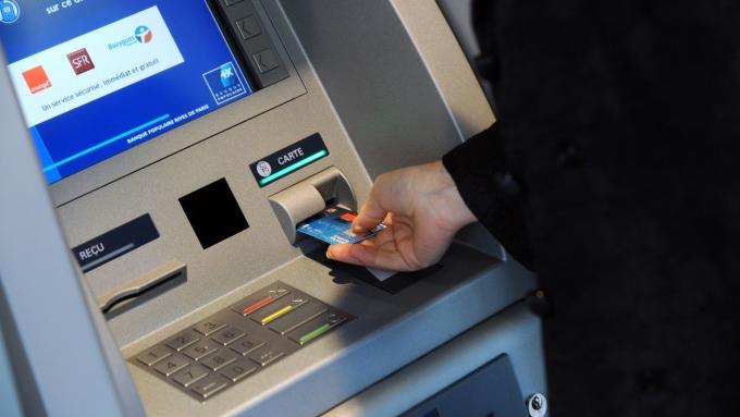 新科技競爭 北美銀行業者恐流失880億美元支付大餅(圖:AFP)