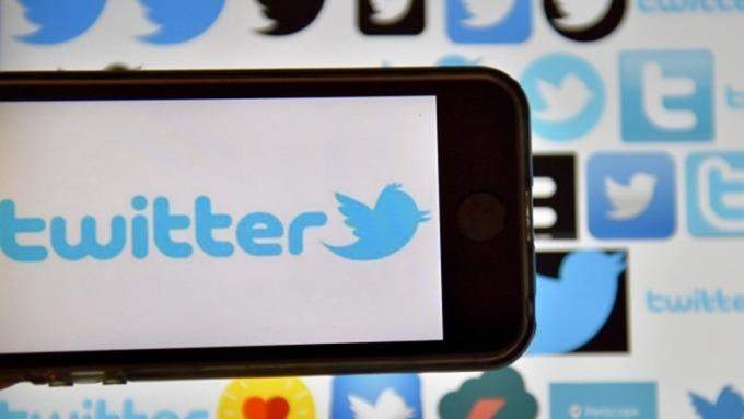 Twitter Q3淨利大跌95% 盤前股價崩逾20% (圖片:AFP)