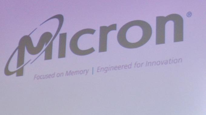 美光推出新硬碟X100 迎戰英特爾資料中心固態硬碟 (圖片:AFP)