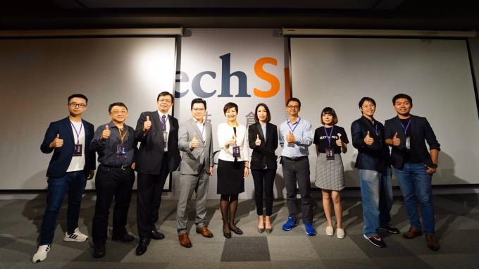 臺北商業大學攜多家金融創新企業共同推動青年FinTech創新創業