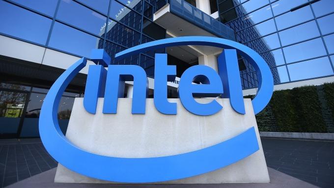 14奈米CPU產能短缺 英特爾考慮外包(圖片:AFP)