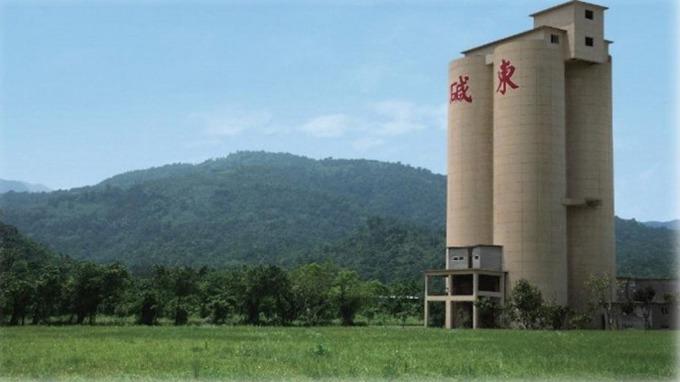 傳涉內線交易 東鹼總經理職務由董座暫代 營運不受影響