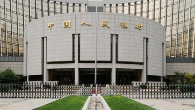 中國外匯局副局長:正在推進區塊鏈技術、AI等應用場景 (圖片:AFP)