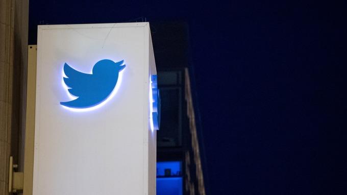 推特財務長:無進入中國的計畫 專注在可進入的市場(圖片:AFP)
