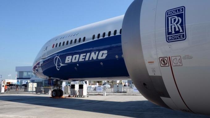 首次認錯!波音執行長:737 MAX設計存在重大缺失 (圖片:AFP)